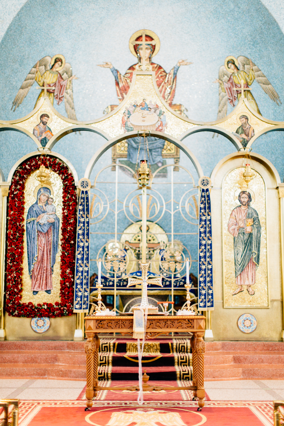 four corners photography greek wedding atlanta greek wedding photographer Annunciation Greek Orthodox Cathedral atlanta wedding photographer (20 of 69).jpg