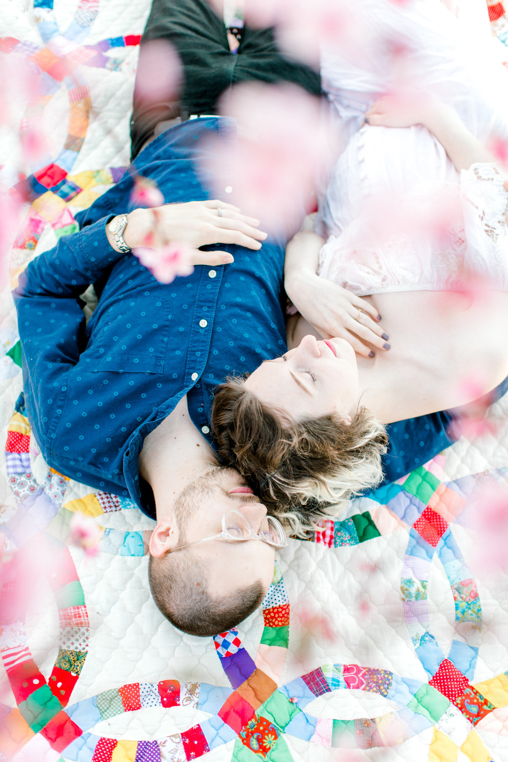 four corners photography peach blossom mini sessions peach blossom maternity session (15 of 25).jpg
