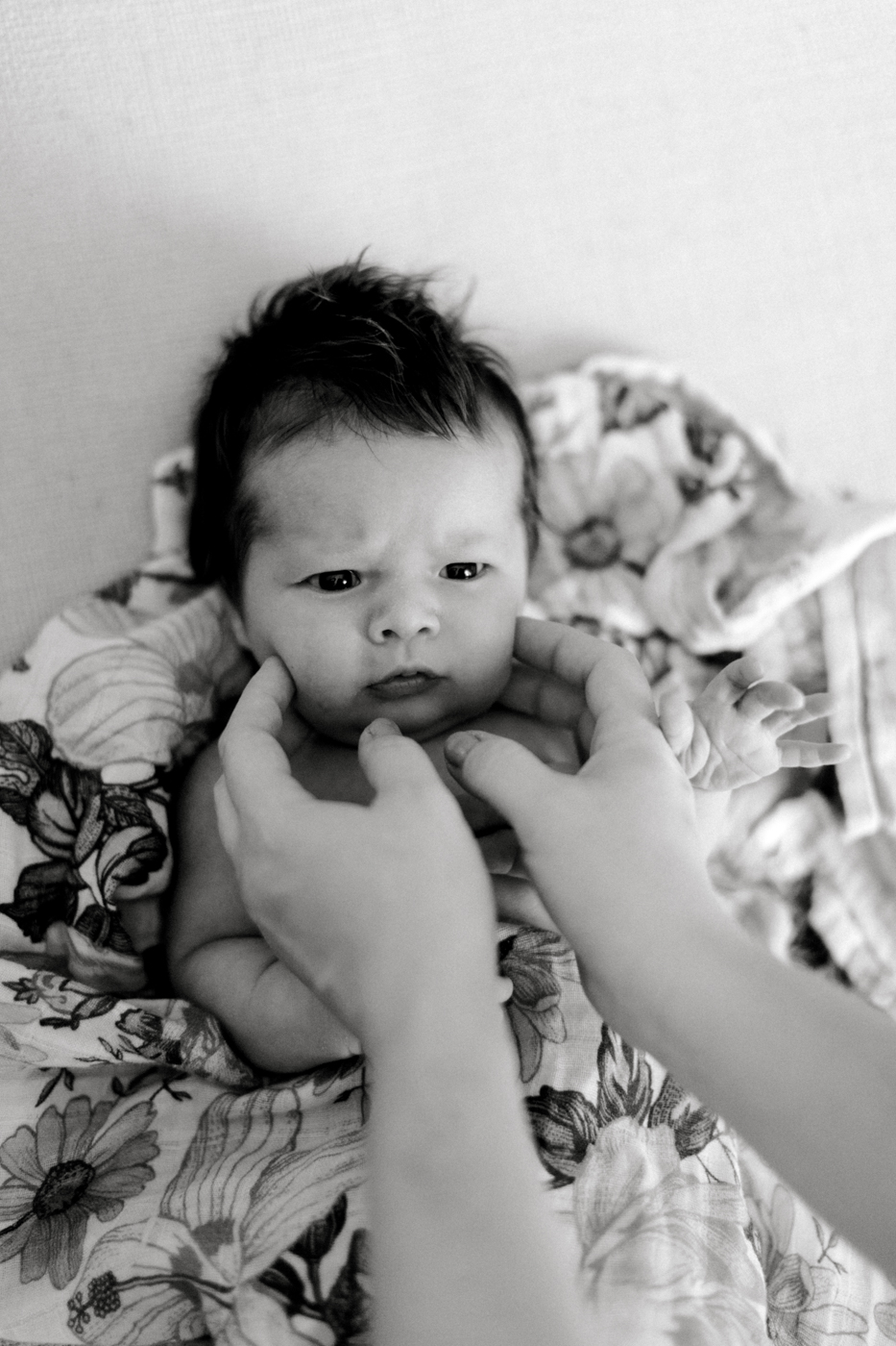 four corners photography atlanta maternity photographer atlanta newborn photographer best atlanta newborn photographer newborn session in home lifestyle newborn session-87.jpg