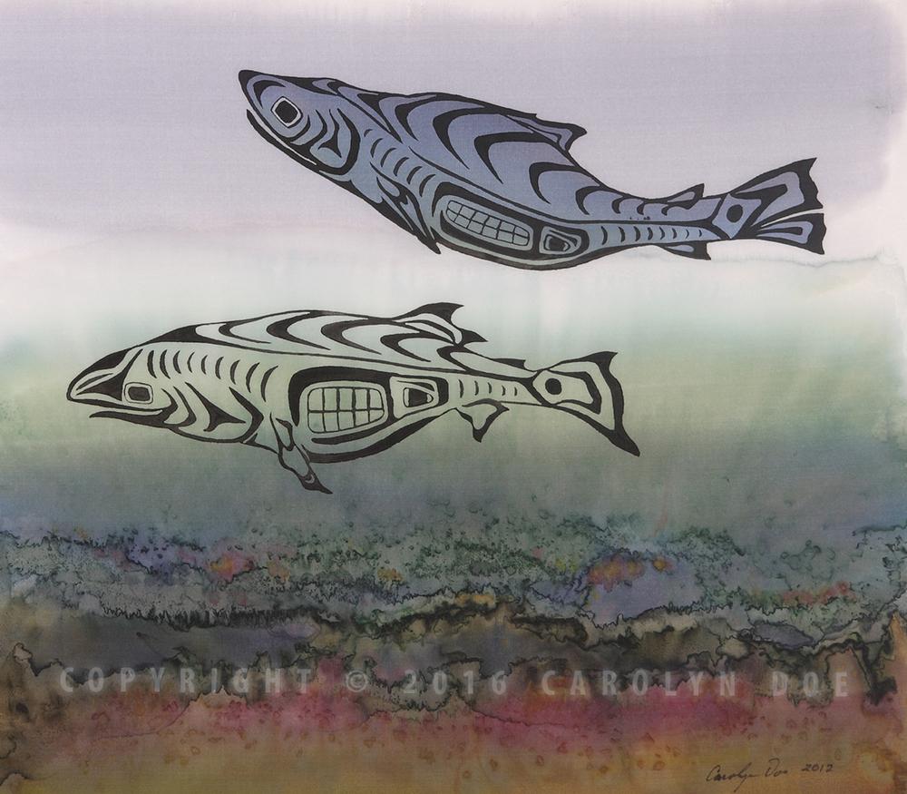 Coastal Salmon
