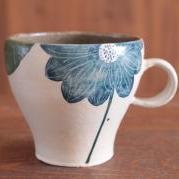 Otani Momoko_Lotus Mug_Main_Blue.jpg