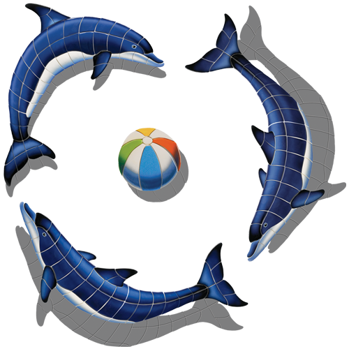Dolphin Group w/sh