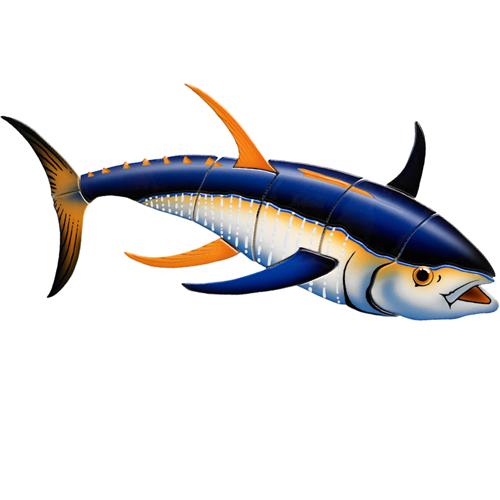 Tuna (Down)