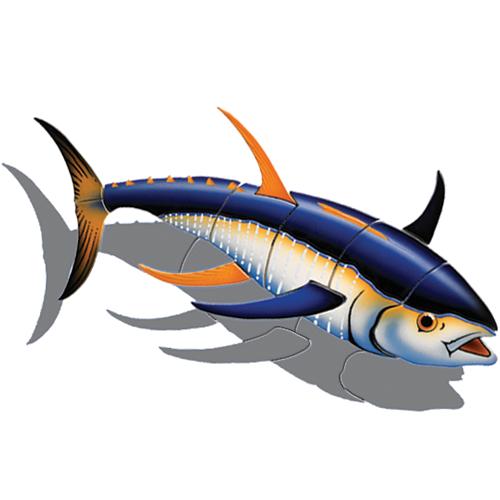 Tuna (Down) w/sh
