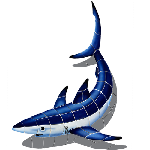 Shark w/sh