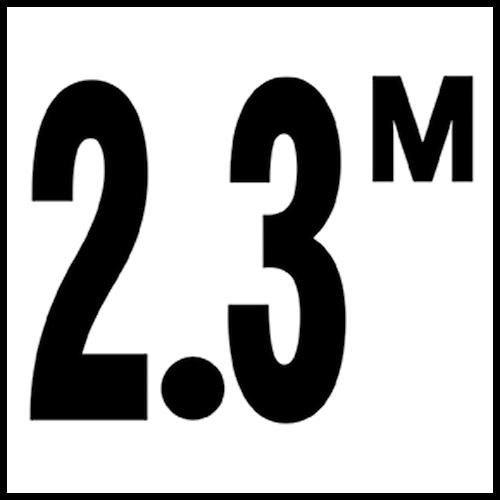 Smooth: DM41-527 Non-Skid: DM42-527