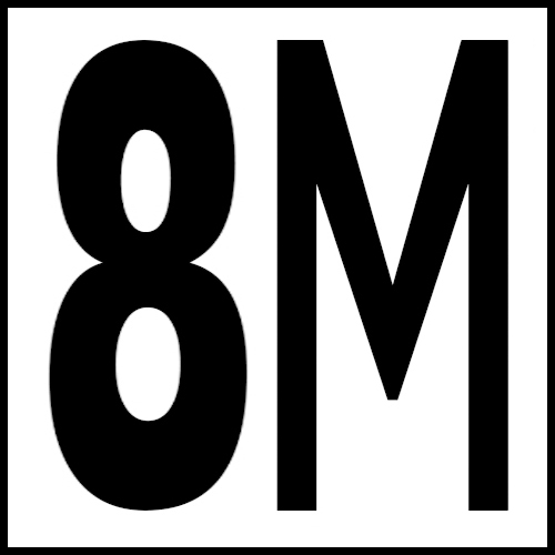 Smooth: DM51-463 Non-Skid: DM52-463