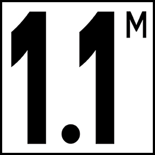 Smooth: DM51-516 Non-Skid: DM52-516