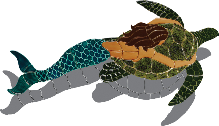 MT48BR-SH Mermaid with Turtle-Brown (with shadow) copy.png