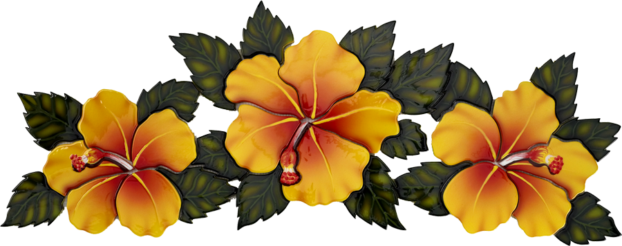 HF74Y Yellow Hibiscus Flower 27x10 copy.png