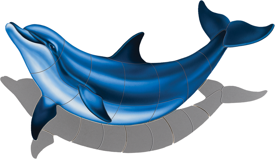 PORC-BD2-SH Bottlenose Dolphin (with shadow).png