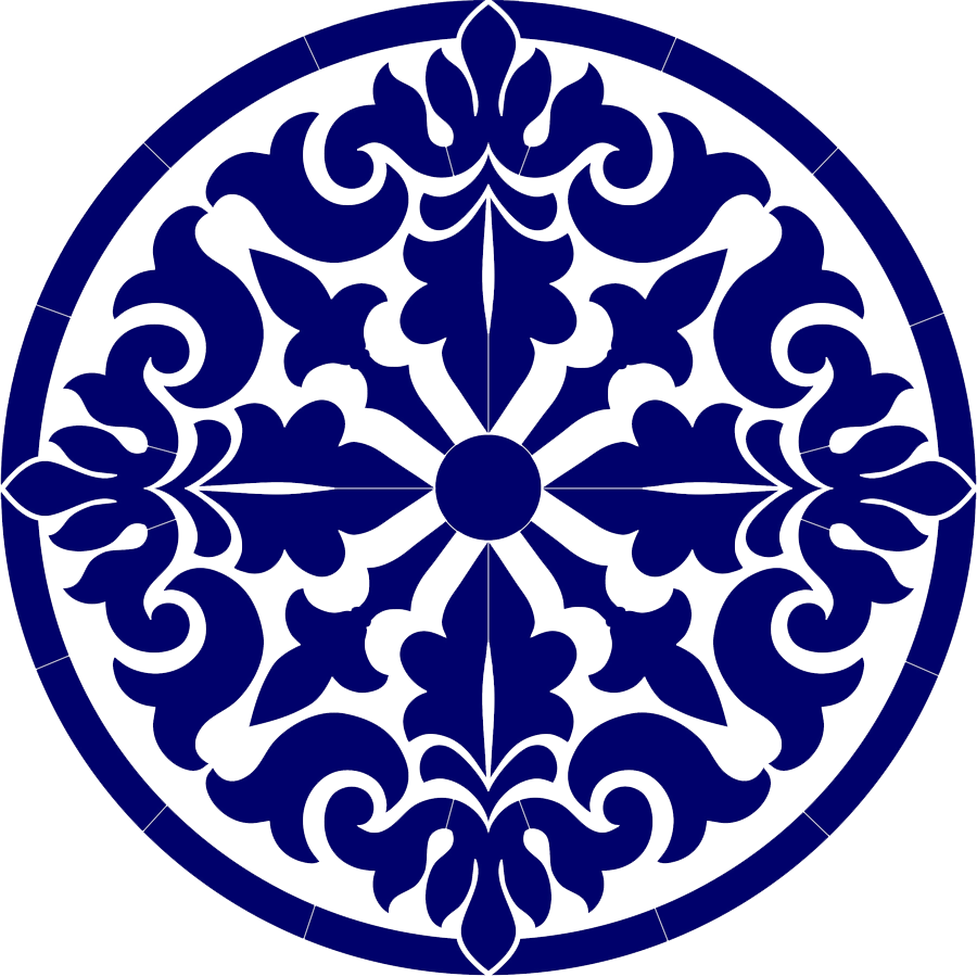 Baroque Madallion Blue.png