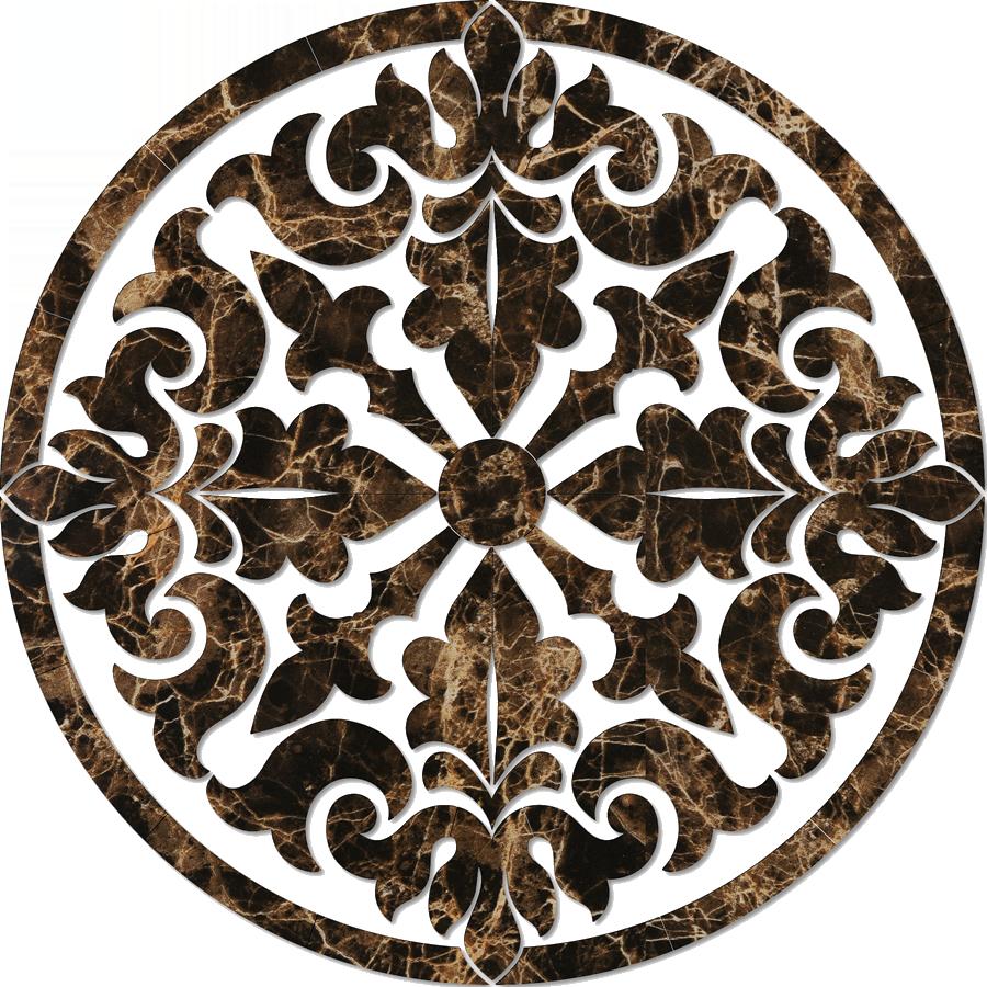 Baroque Medallion Emperador.png