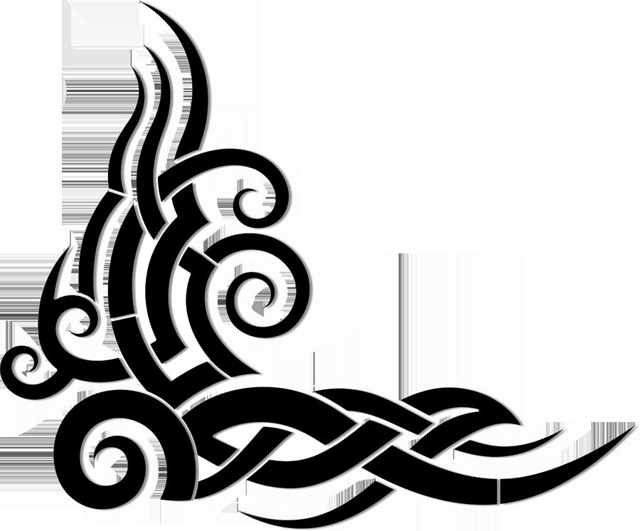 Tribal Wave Black.png