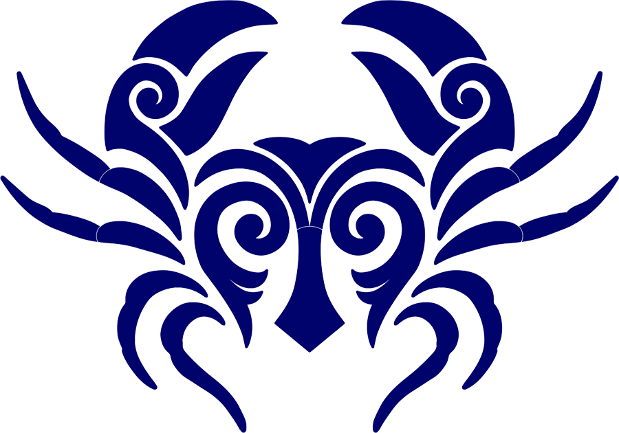 Tribal Crab Blue.png
