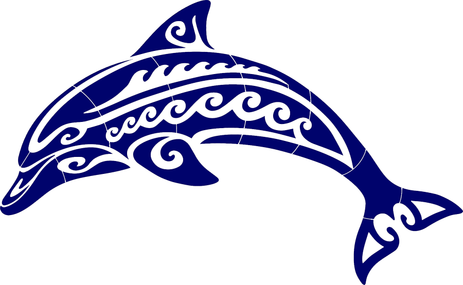 Tribal Dolphin Blue.png