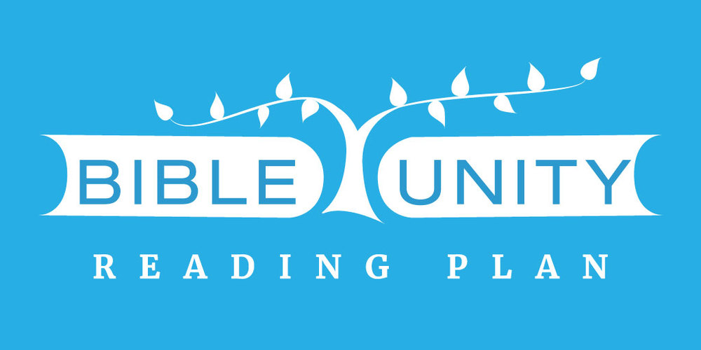 Bible Unity Reading Plan