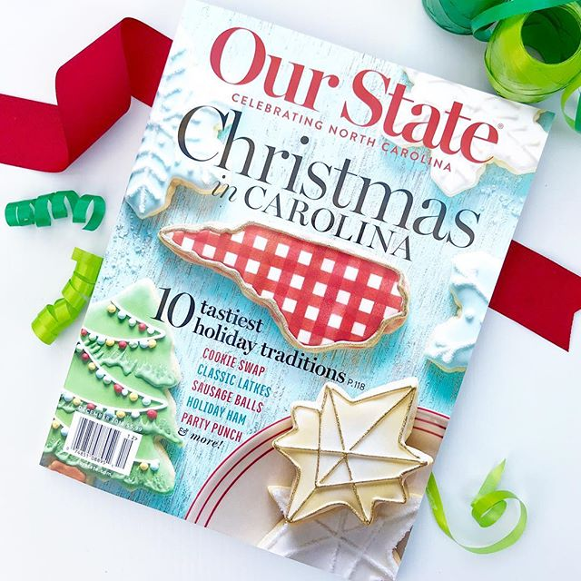 Have you seen the December issue of Our State Magazine yet? We're super excited about it over here! (Swipe to see our very first magazine ad!) . We are so thrilled for @shoebeedo.nc and all of this year's Made In NC award winners. But we were also thrilled for this unique design opportunity. . We perused several back issues looking at ad styles in the magazine before discussing our ideas for making her as stand out on the page. . We would be happy to talk with us about how we can make your brand stand out, too. . TAGS: #northcarolina #ourstate #madeinnc #carolinachristmas #celebratingnc #ncstyle #shoplocal #mastgeneralstore #ncmaker #juststroll #concordnc #smallbusiness #downtownconcordnc #704 #980 #charlotte #charlottenc #makelocal #designlocal #honestdesigners #charlottedesign #charlotteagenda #cltagenda #clt_events #charlottenetworking #wearethecreativeeconomy #graphicdesignerforhire #charlottemarketing