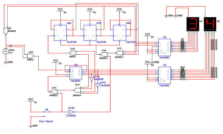 digital electronics vista peak stem rh vistapeakstem com digital electronic circuits pdf digital electronic circuits abc=0