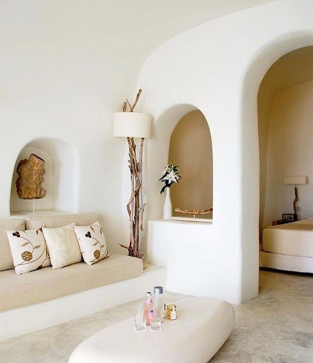 Mystique Hotel - Santorini ⭐️