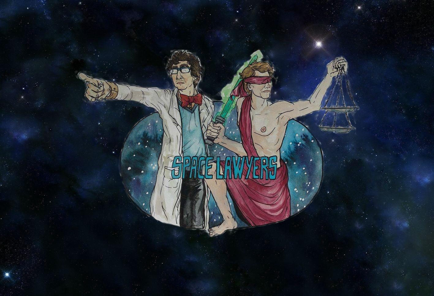 Space Lawyers