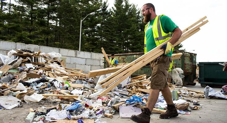 Photo courtesy of MSU Sustainability.
