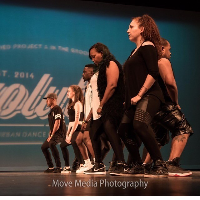 📸: @movemedia_pics #CultureShock #CultureShockOakland #CSO #evolutionudc2016