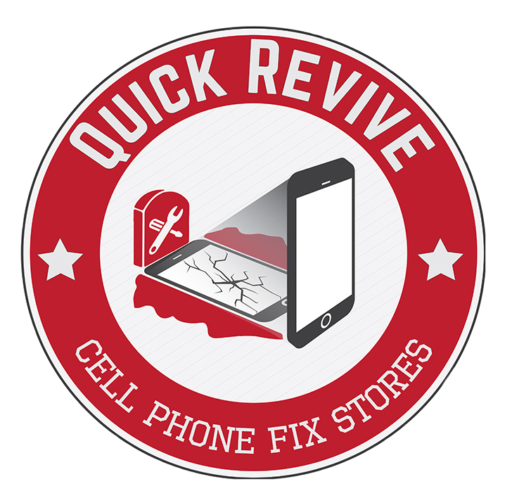 iPhone, iPad, Tablet & Samsung Phone Repair in Des Moines @Quick Revive