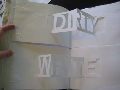 Dirty White