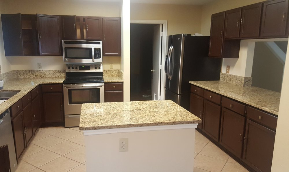 Restoring and improving homes in the South Texas Area