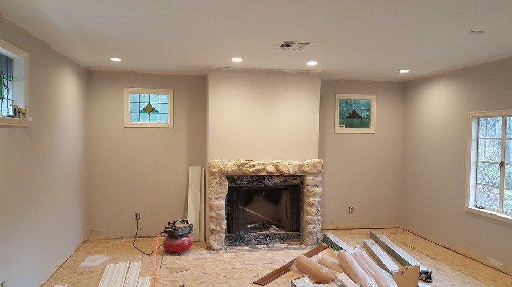 We can help bring your home new life with a remodel