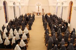 Mass at San Jodard