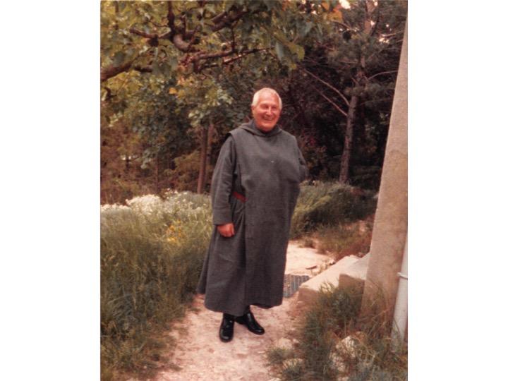 Pere Emmanuel de Floris