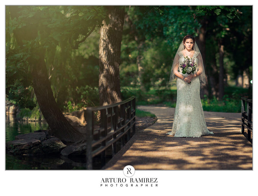 Fort Worth Botanical Gardens Bridal010.JPG
