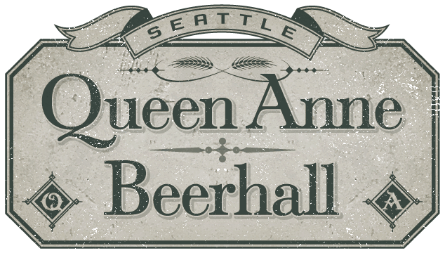 Queen Anne Beerhall