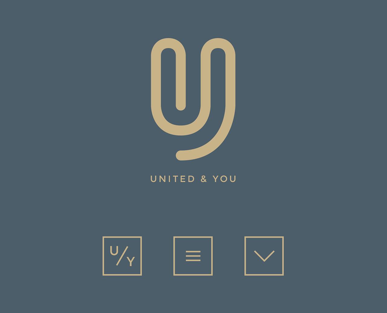 United You Christofer Blom