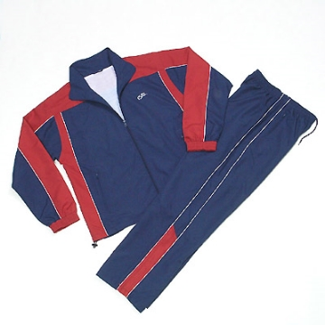 FP-34 Men sportswear track suit