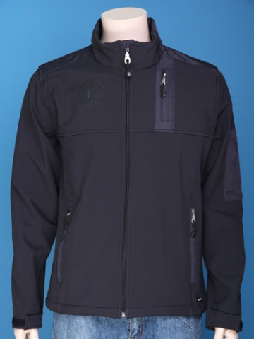 FP-281 Soft Shell Jacket Outerwear