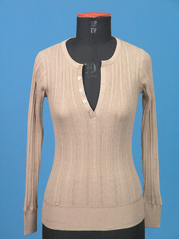 FP-116 Knitted Cotton Cashmere