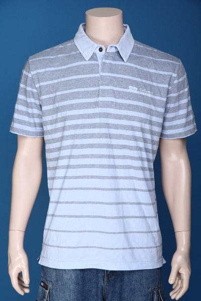FP-287 Garment dye polo shirt
