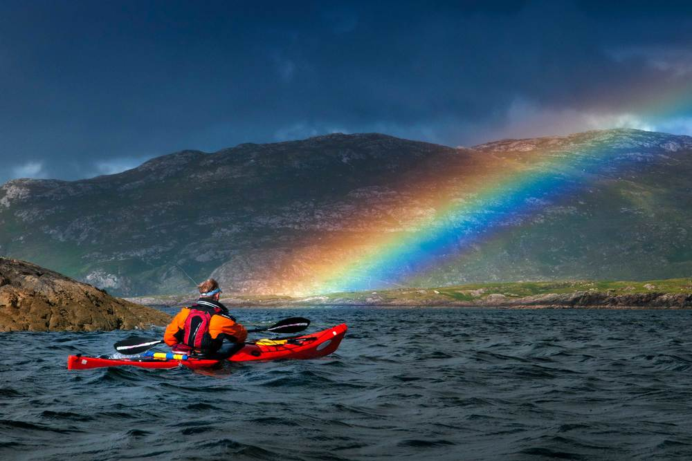 Atlantic Kayak Tours Ireland