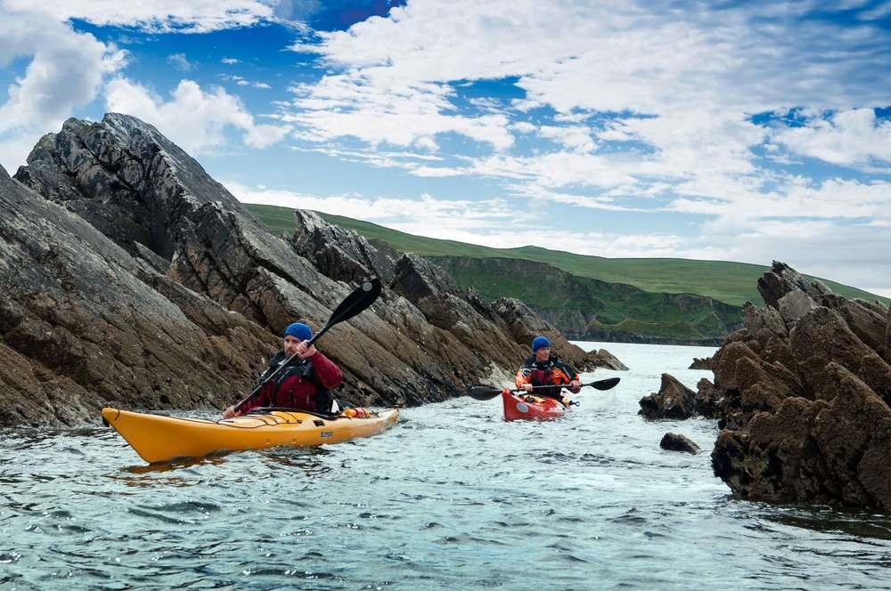 Discover the Wild Atlantic Way