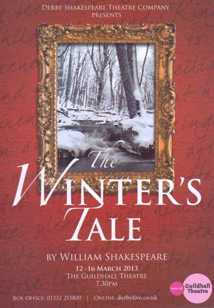 'The Winter's Tale' 2013