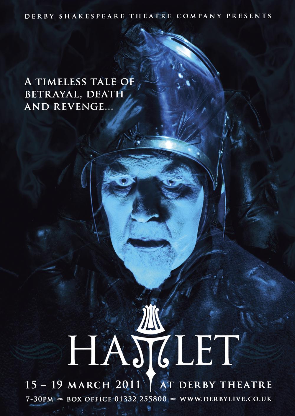 'Hamlet' 2011