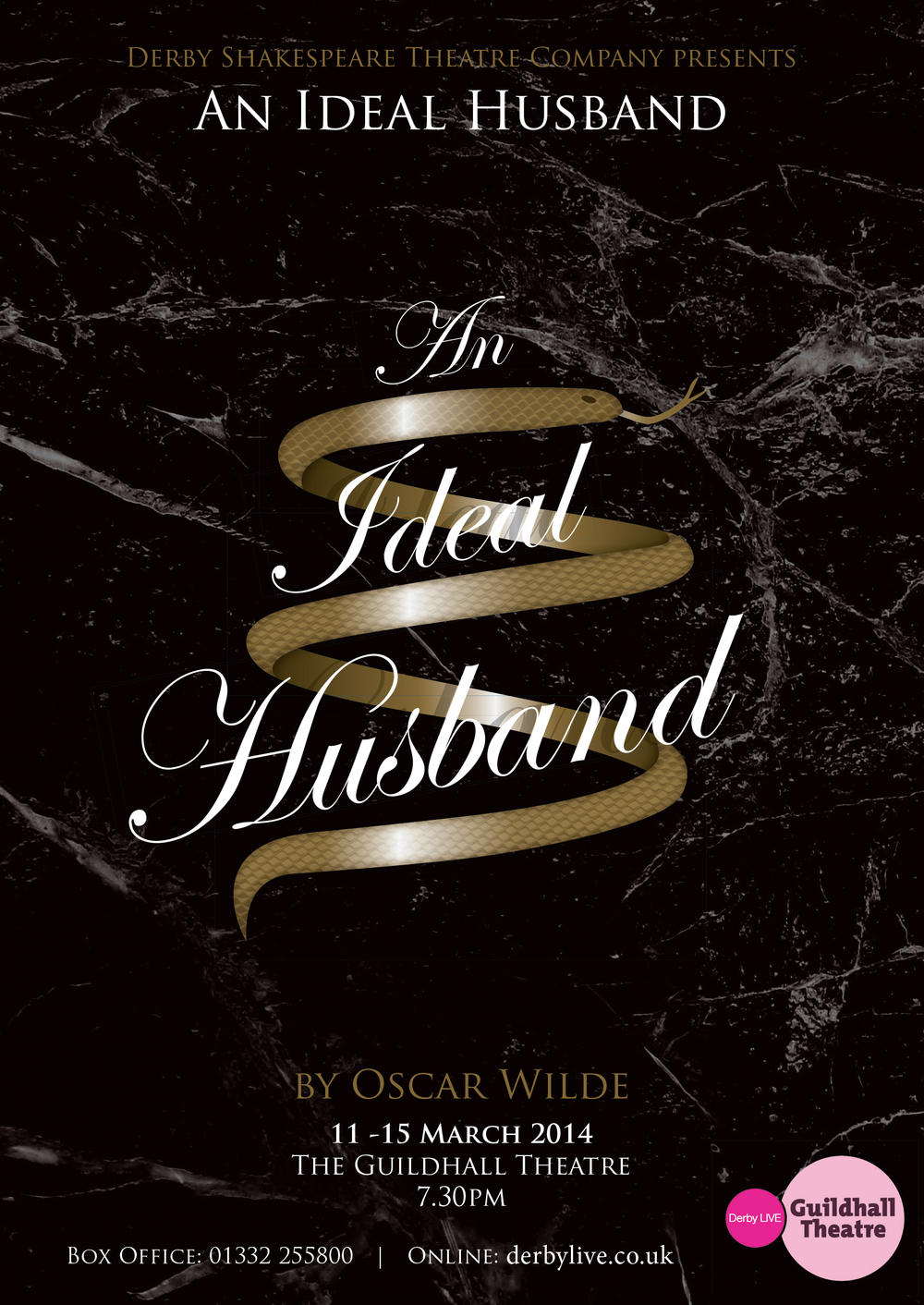 'An Ideal Husband' 2014