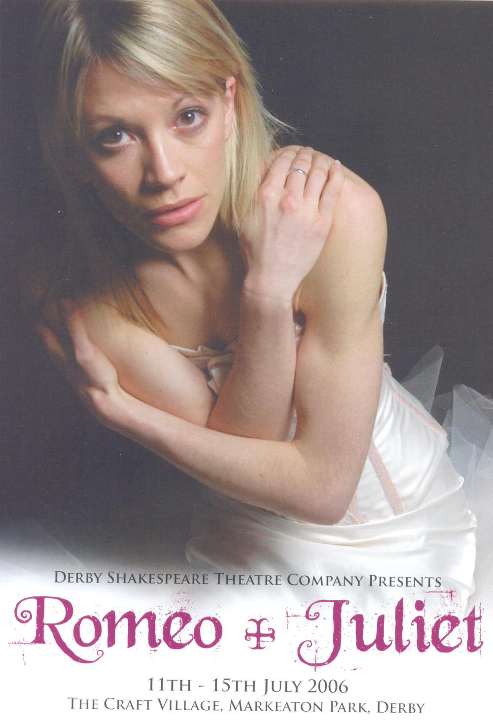 'Romeo & Juliet' 2006