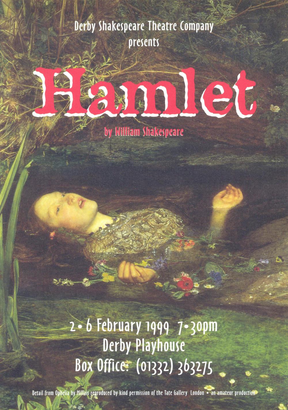 'Hamlet' 1999