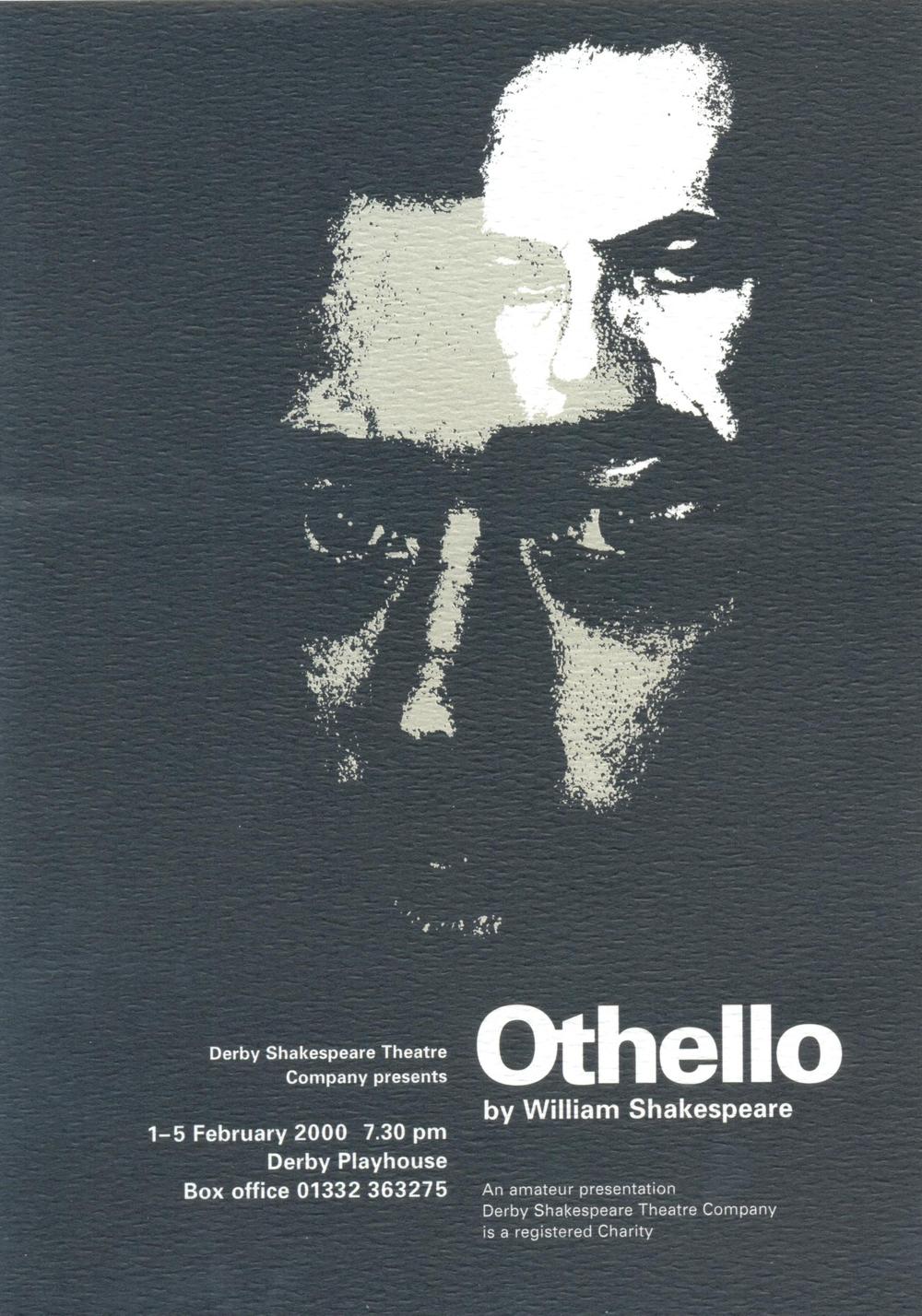 'Othello' 2000