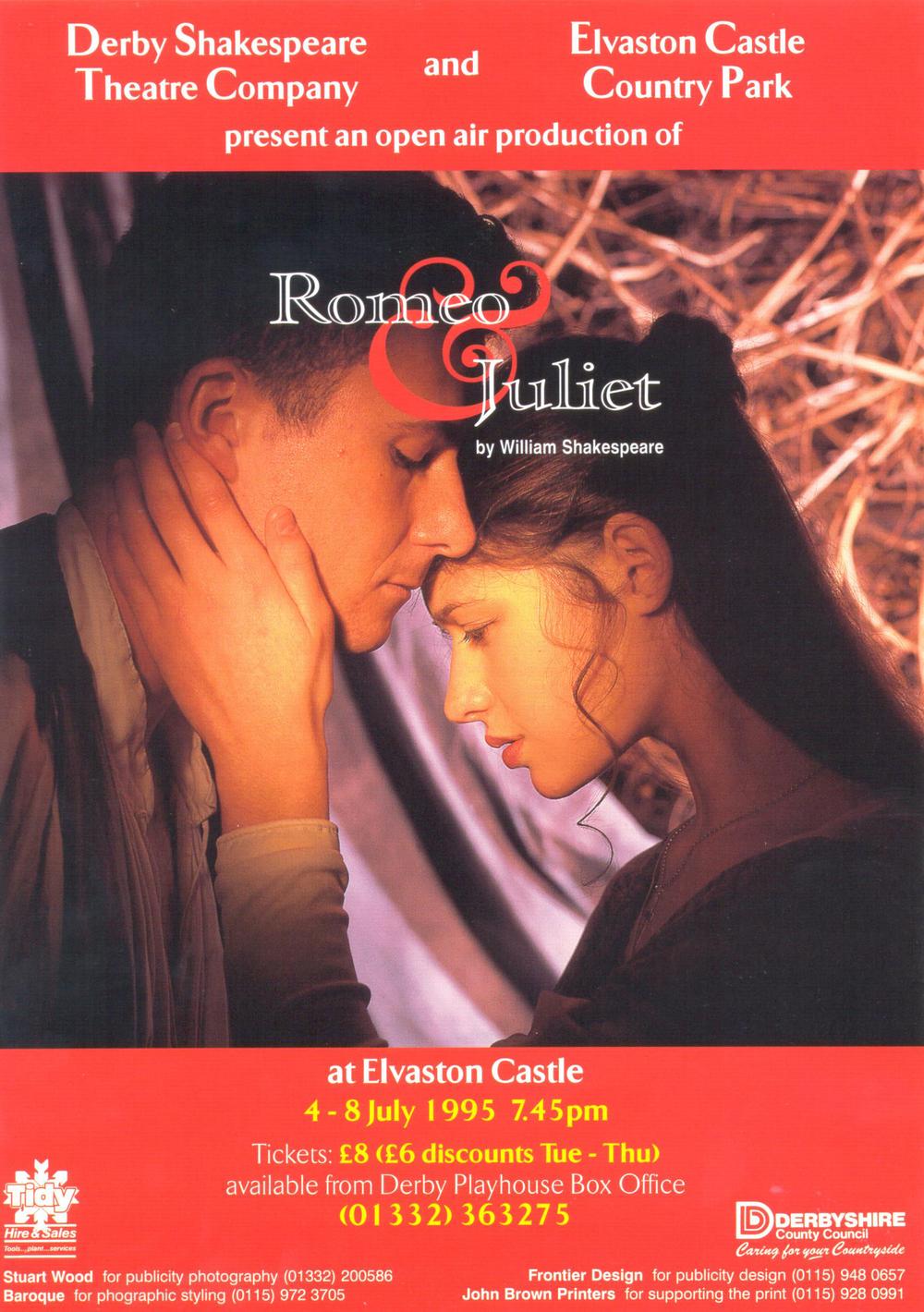 'Romeo & Juliet' 1995