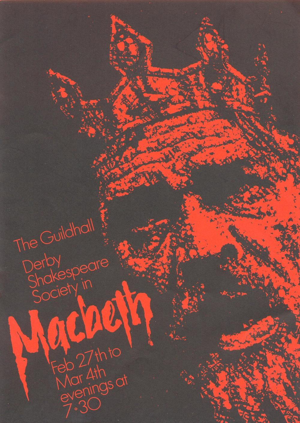 'Macbeth' 1978